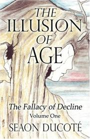 Cover of: The Illusion of Age