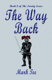 Cover of: The Way Back | Mark Tee