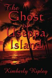 Cover of: The Ghost of Useppa Island