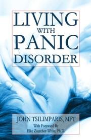 Cover of: Living With Panic Disorder