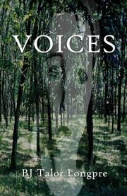 Cover of: Voices