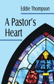 Cover of: A Pastor's Heart