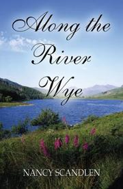 Cover of: Along the River Wye
