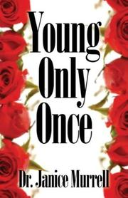 Cover of: Young Only Once