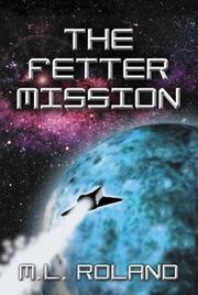 Cover of: The Fetter Mission