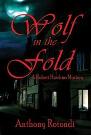 Cover of: Wolf in the Fold