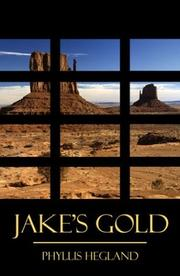 Cover of: Jake's Gold