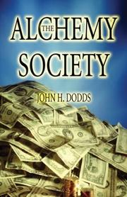 Cover of: The Alchemy Society