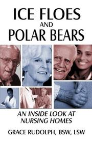 Cover of: Ice Floes and Polar Bears | Grace Rudolph