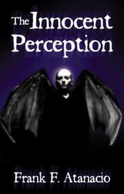 Cover of: The Innocent Perception