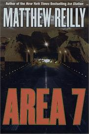 Cover of: Area 7