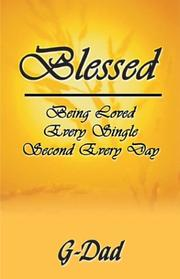 Cover of: Blessed