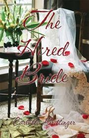 Cover of: The Hired Bride
