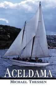 Cover of: Aceldama
