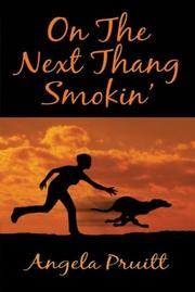 Cover of: On the Next Thang Smokin
