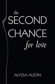 Cover of: The Second Chance for Love