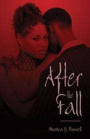 Cover of: After the Fall | Monica Y. Russell