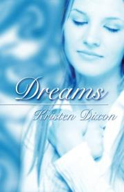 Cover of: Dreams