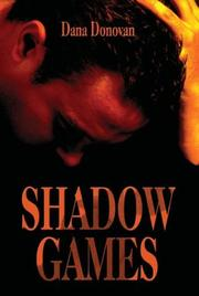 Cover of: Shadow Games