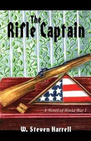 Cover of: The Rifle Captain