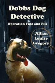 Cover of: Dobbs Dog Detective