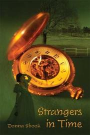 Cover of: Strangers in Time