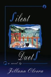 Cover of: Silent Duets
