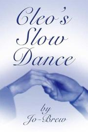 Cover of: Cleo's Slow Dance