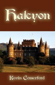 Cover of: Halcyon