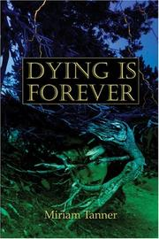 Cover of: Dying is Forever