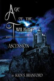 Cover of: Age of the Twilight