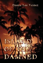 Cover of: Island of the Damned