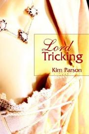 Cover of: Lord Tricking