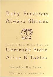 Cover of: Baby Precious Always Shines