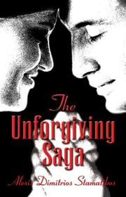 Cover of: The Unforgiving Sagaa
