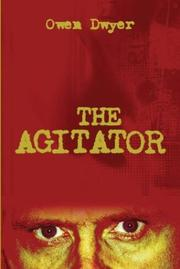Cover of: The Agitator