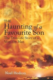 Cover of: The Haunting of a Favourite Son