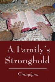 Cover of: A Family's Stronghold