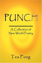 Cover of: Punch
