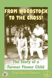 Cover of: From Woodstock to the Cross!