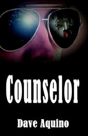 Cover of: Counselor