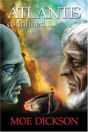 Cover of: Atlantis Continued