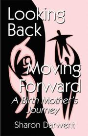 Cover of: Looking Back-Moving Forward