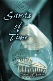 Cover of: Sands of Time