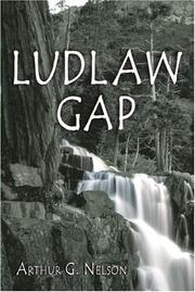 Cover of: Ludlaw Gap