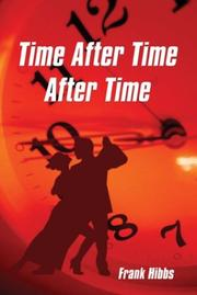 Cover of: Time After Time After Time