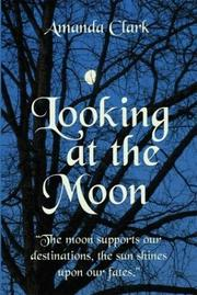 Cover of: Looking at the Moon