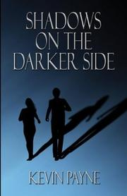 Cover of: Shadows on the Darker Side