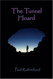 Cover of: The Tunnel Hoard