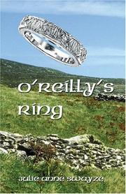 Cover of: O'Reilly's Ring